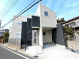[一戸建] 千葉県四街道市さちが丘1丁目 の賃貸【/】の外観