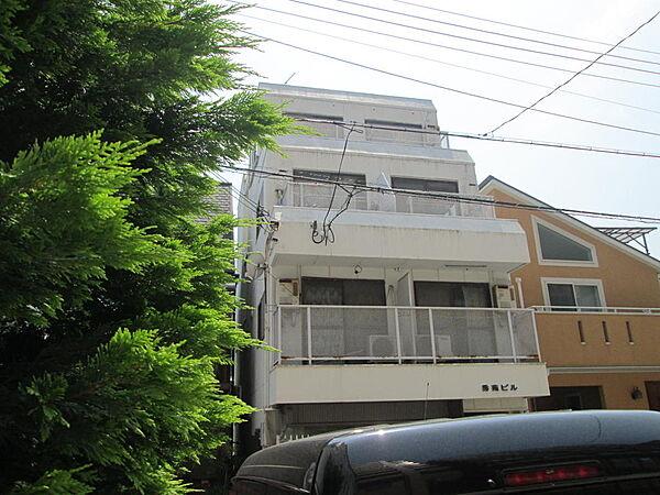 兵庫県神戸市兵庫区西橘通2丁目の賃貸マンション