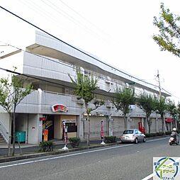 アクティー神戸[3階]の外観