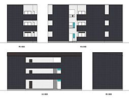 Primo Casa TS(プリモカーサティーエス) .[1階]の外観