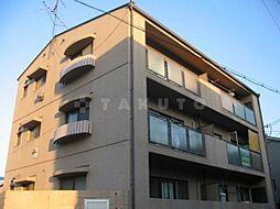 伏田ハイツ[2階]の外観