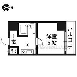【敷金礼金0円!】東海道・山陽本線 大津駅 徒歩8分