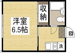西川原駅 2.0万円