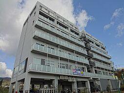 大阪府茨木市彩都あさぎ2丁目の賃貸マンションの外観