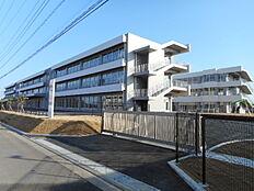 つくば市立みどりの義務教育学校(1500m)