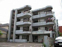 プラザスズ札幌II[3階]の外観