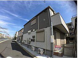 ディ クワトロ 高座渋谷 B[ツー号室]の外観