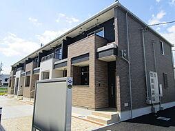 JR東海道本線 平塚駅 バス21分 河内下車 徒歩4分の賃貸アパート