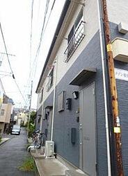 [テラスハウス] 神奈川県横浜市神奈川区七島町 の賃貸【/】の外観