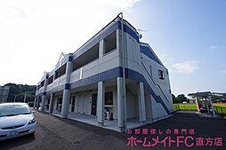 SlowHand弐番館[1階]の外観