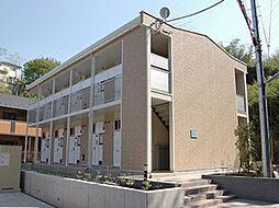 コーワ21[2階]の外観