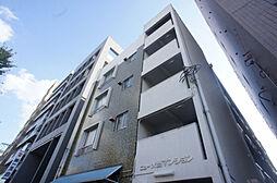 兵庫県神戸市兵庫区大開通5丁目の賃貸マンションの外観