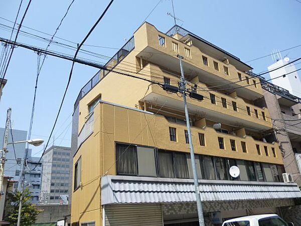 東京都渋谷区笹塚1丁目の賃貸マンション