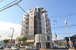 KSK嵐山コアビル[302号室]の外観