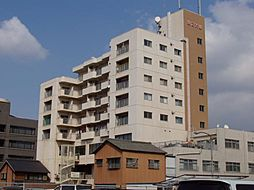 第2大嶽ビル[702号室]の外観