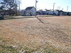 敷地面積はゆとりある約55坪。
