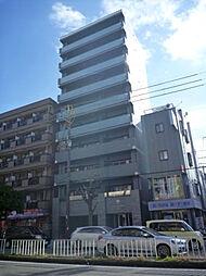 パークヒルズ北巽felice[6階]の外観