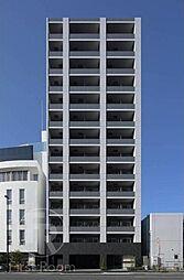 東京都品川区東品川1丁目の賃貸マンションの外観