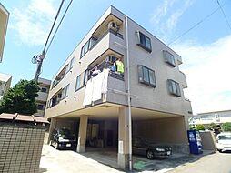 東豊マンション[2階]の外観