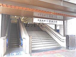 パレ・ドール柴又[2階]の外観