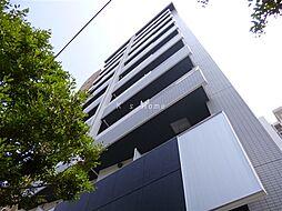兵庫県神戸市中央区磯辺通1の賃貸マンションの外観