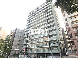 レジディア仙台本町[8階]の外観