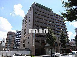 西田ビル[4階]の外観