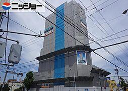 さくらHills ARAKO[13階]の外観