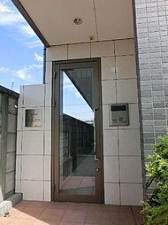 ジェンティーレ幕張本郷[1階]の外観
