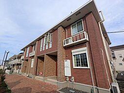 JR総武本線 八街駅 徒歩18分の賃貸アパート