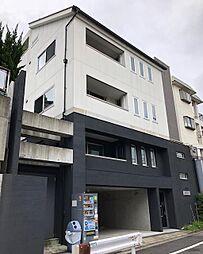 コリーナ横浜[1階]の外観
