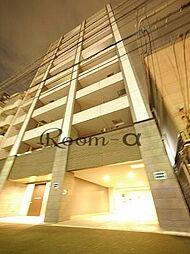 ガーラステーション横浜反町[3階]の外観