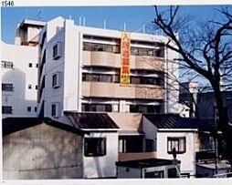 木山ビル[401 号室号室]の外観