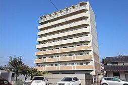 カーサフィオーレ西市駅前[7階]の外観