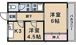 伏見駅 5.4万円