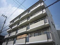 リッジヴィラ魚崎[502号室]の外観