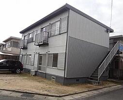Cache-Cache House[1階]の外観