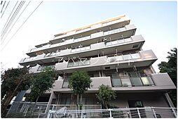 パルナシアン戸塚[2階]の外観