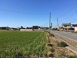坂東市弓田