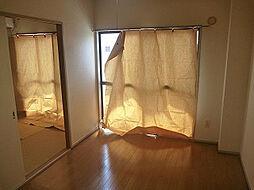 タスクマンション A棟[201号室]の外観