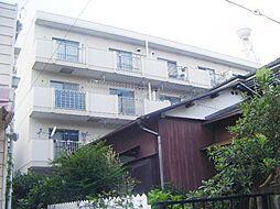 サンコーポ[1階]の外観