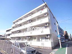 ハイツコスモス[4階]の外観