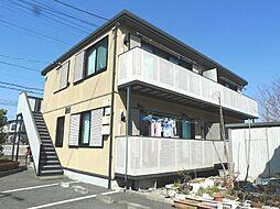 Casa KuraII[101号室]の外観