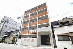 大阪府大阪市東成区深江南2丁目の賃貸マンションの外観