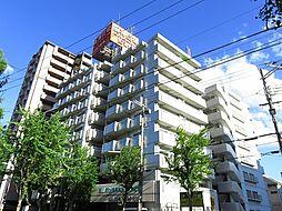 阪神ハイグレードマンション10番館[1階]の外観