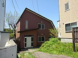 [一戸建] 北海道小樽市新光1丁目 の賃貸【北海道 / 小樽市】の外観