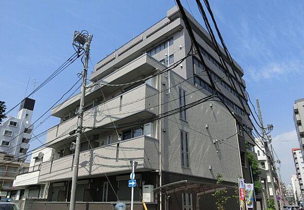 グランドウエスト横浜 3階の賃貸【神奈川県 / 横浜市中区】
