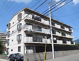 M TAKAI[2階]の外観