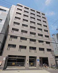 ランドマークシティ大阪城南第2[10階]の外観