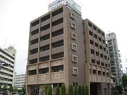 アドバンス新大阪City Life[4階]の外観